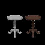 WIZKIDS/NECA WDCUM Small Round Tables W5