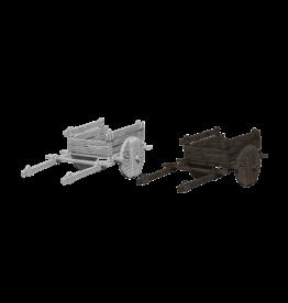 WIZKIDS/NECA WDCUM 2 Wheel Cart W4