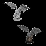 WIZKIDS/NECA PFDCUM Silver Dragon W4 W12.5