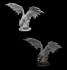 WIZKIDS/NECA PFDCUM Silver Dragon W4