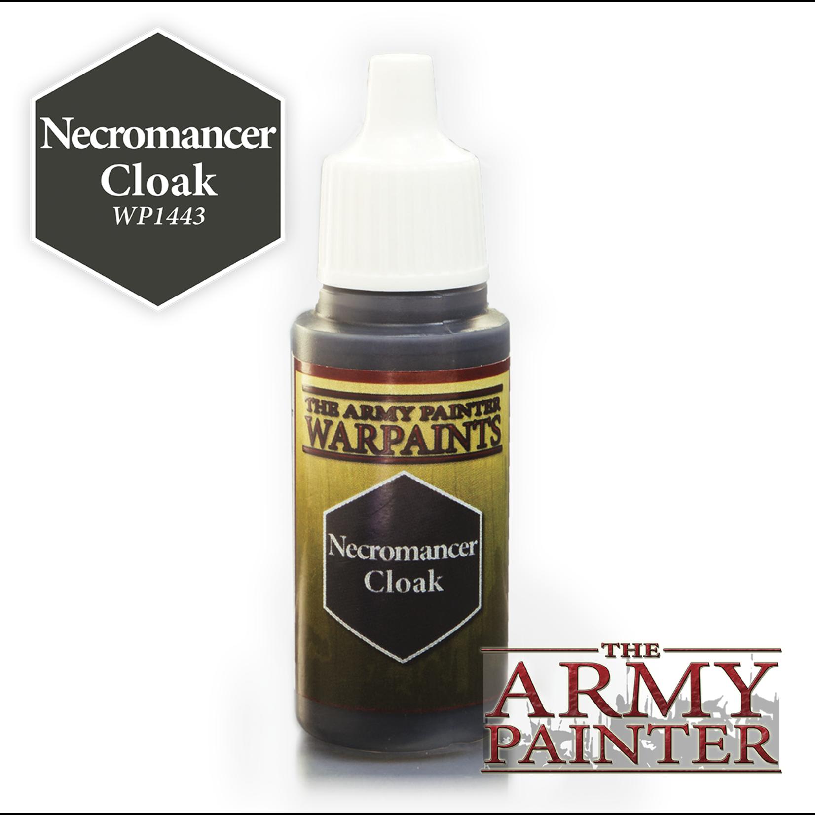 Army Painter APWP Necromancer Cloak 18ml