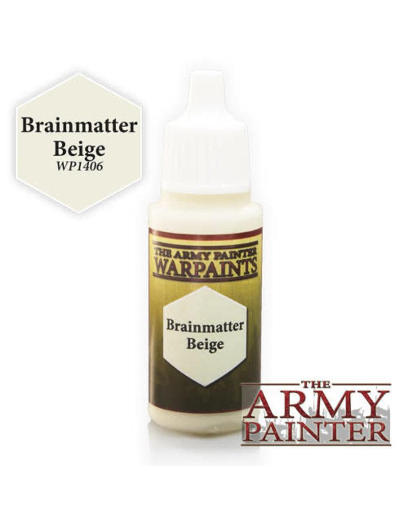 Army Painter APWP Brainmatter Beige 18ml