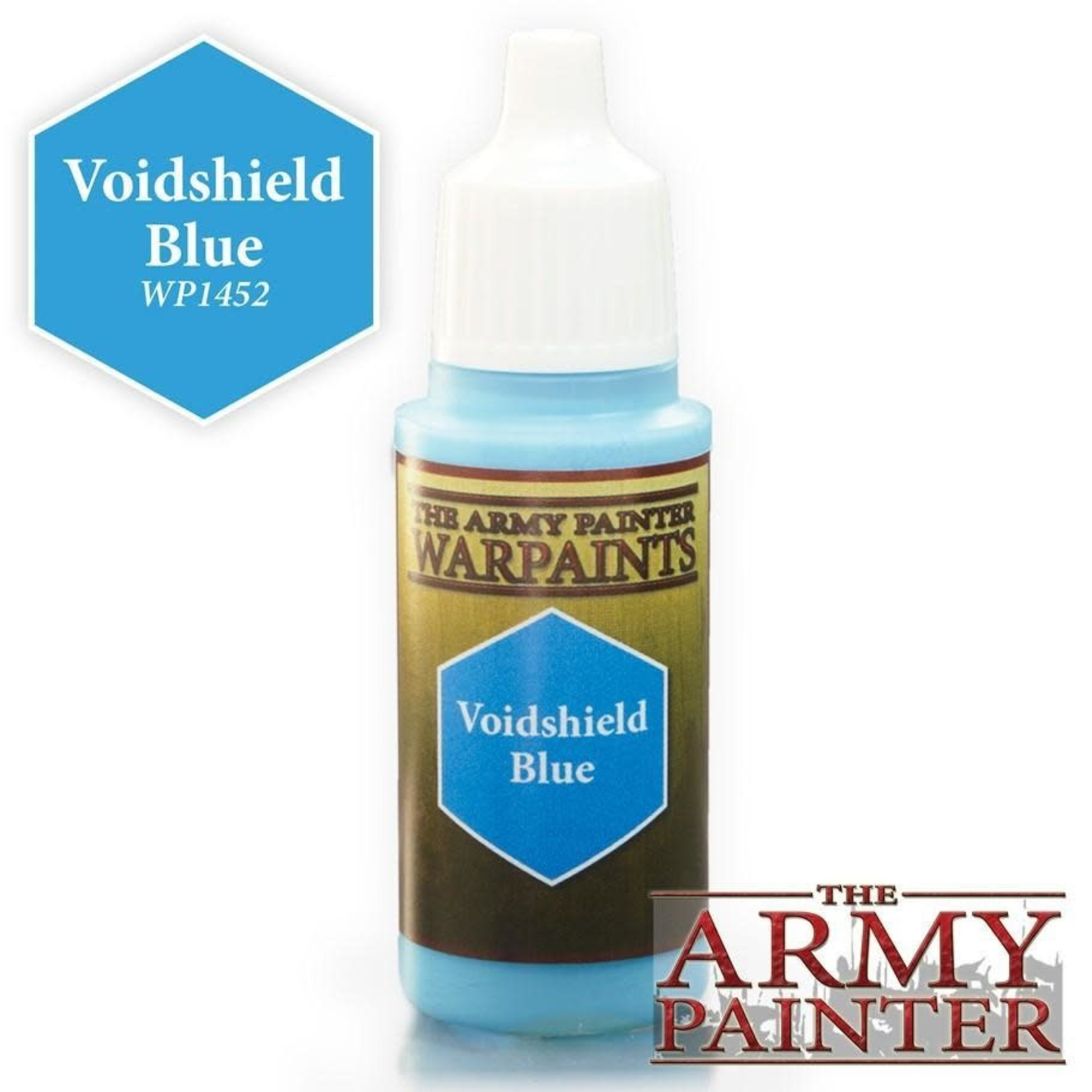 Army Painter APWP Voidshield Blue 18ml