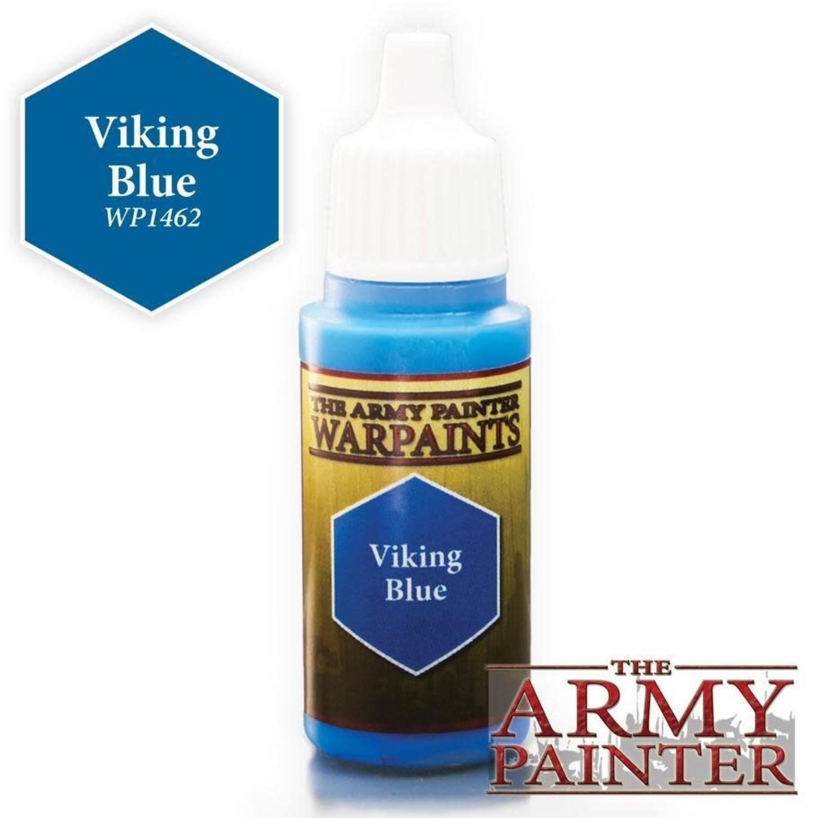 Army Painter APWP Viking Blue 18ml