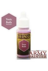Army Painter APWP Toxic Boils 18ml