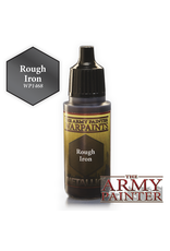 Army Painter APWP Rough Iron 18ml