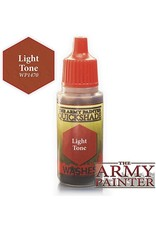 Army Painter APWP Quickshade Light Tone 18ml