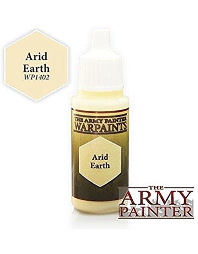 Army Painter APWP Arid Earth 18ml