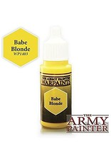 Army Painter APWP Babe Blonde 18ml