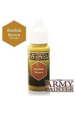 Army Painter APWP Basilisk Brown 18ml