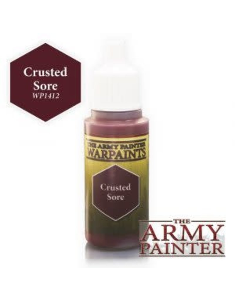 Army Painter APWP Crusted Sore 18ml