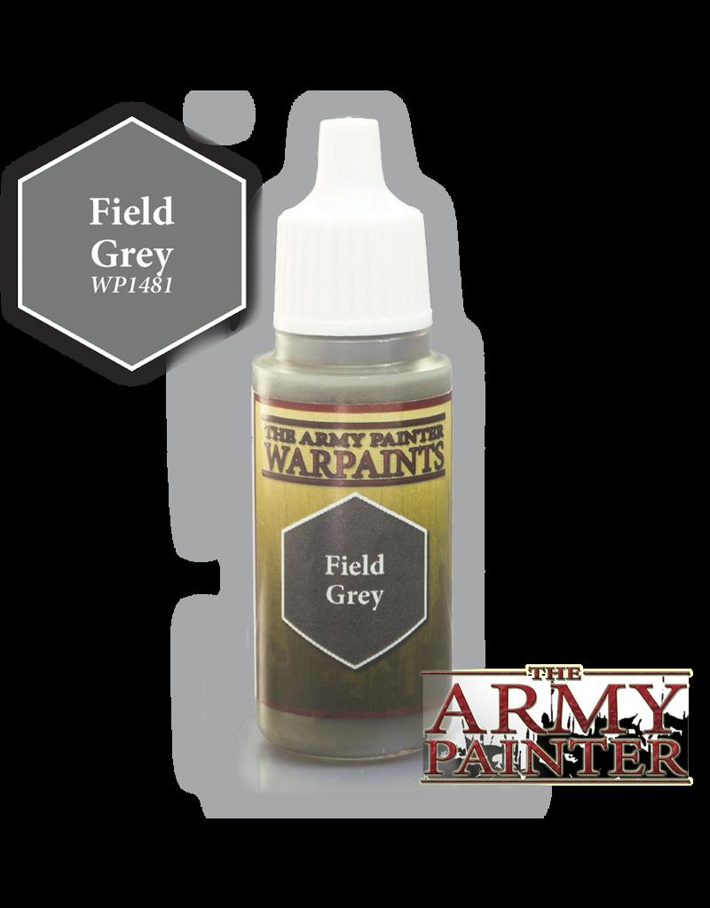 Army Painter APWP Field Grey 18ml