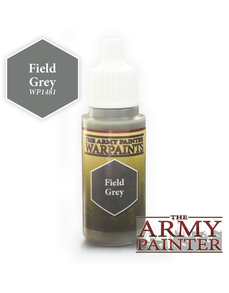 Army Painter Army Painter Warpaint Field Grey 18ml