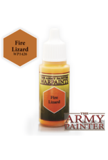 Army Painter APWP Fire Lizard 18ml