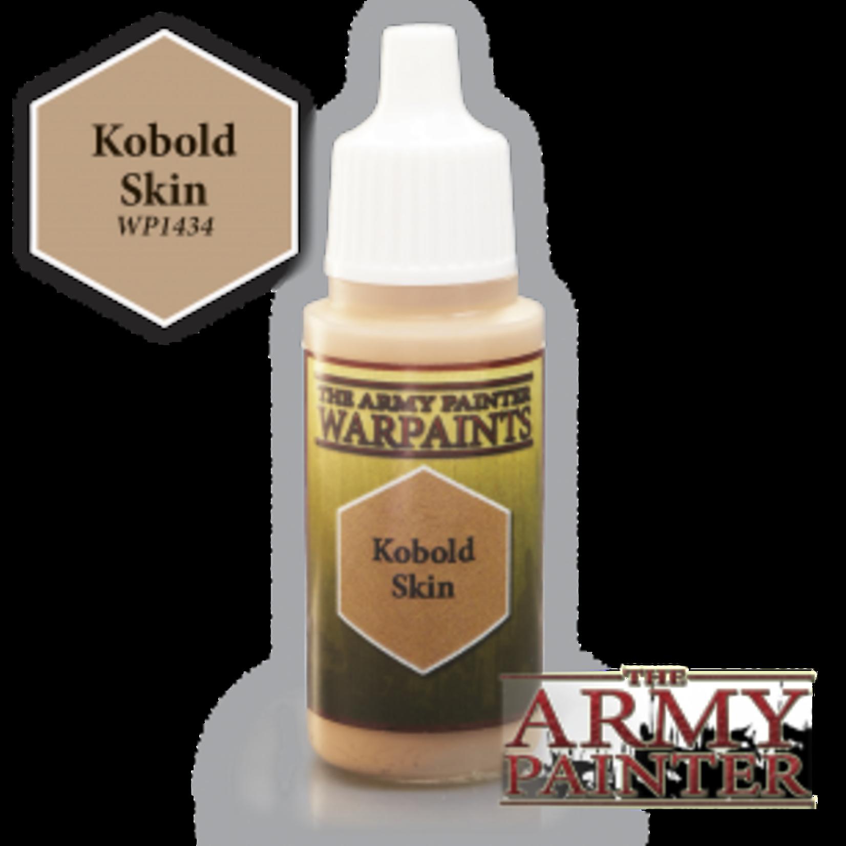 Army Painter Army Painter Warpaint Kobold Skin 18ml