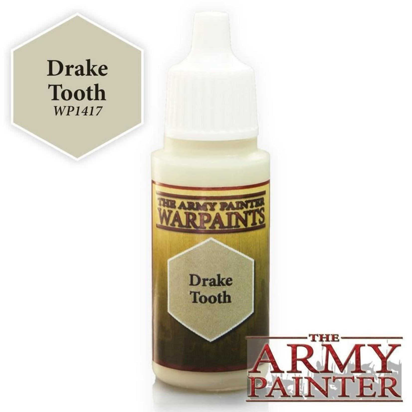Army Painter APWP Drake Tooth 18ml