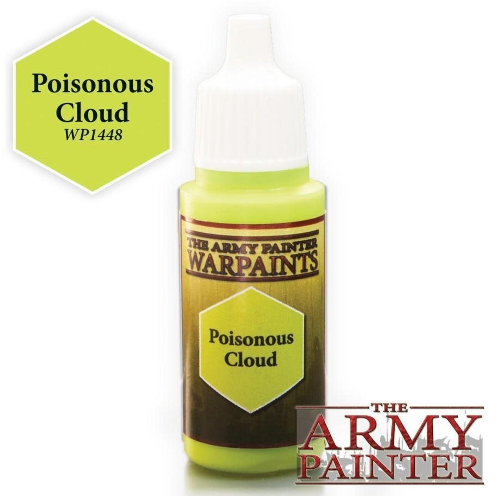Army Painter APWP Poisonous Cloud  18ml