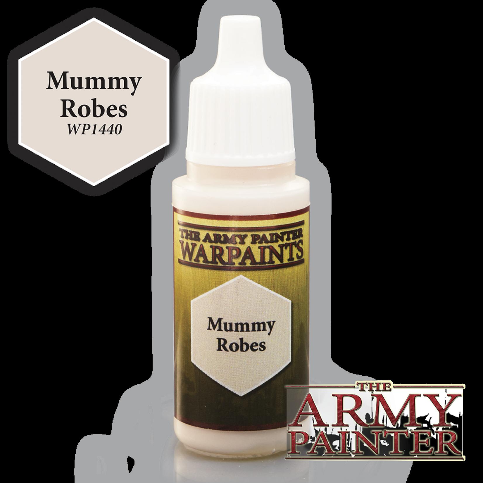 Army Painter APWP Mummy Robes 18ml