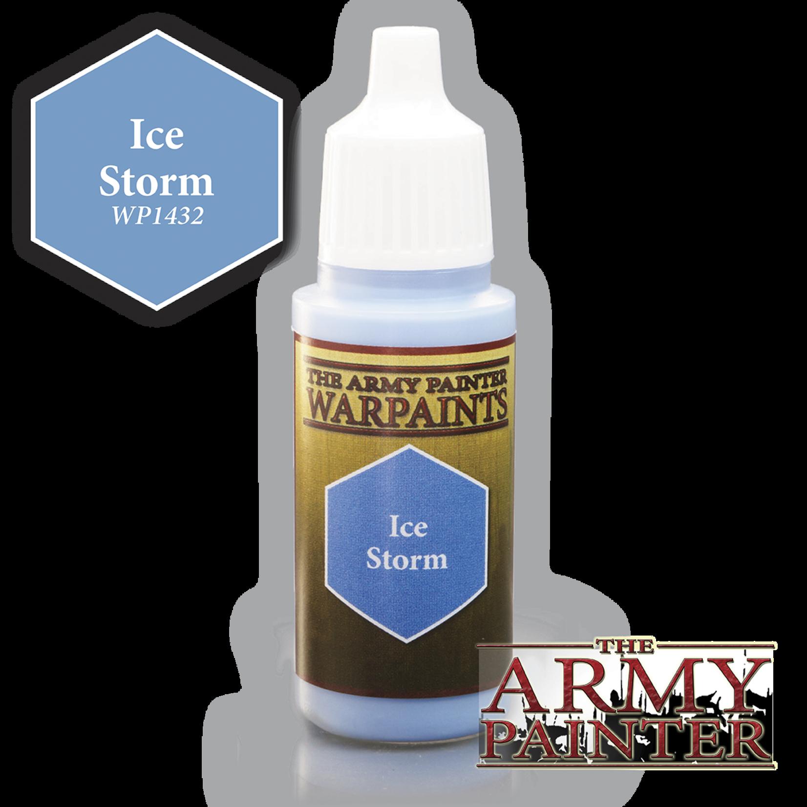 Army Painter APWP Ice Storm 18ml