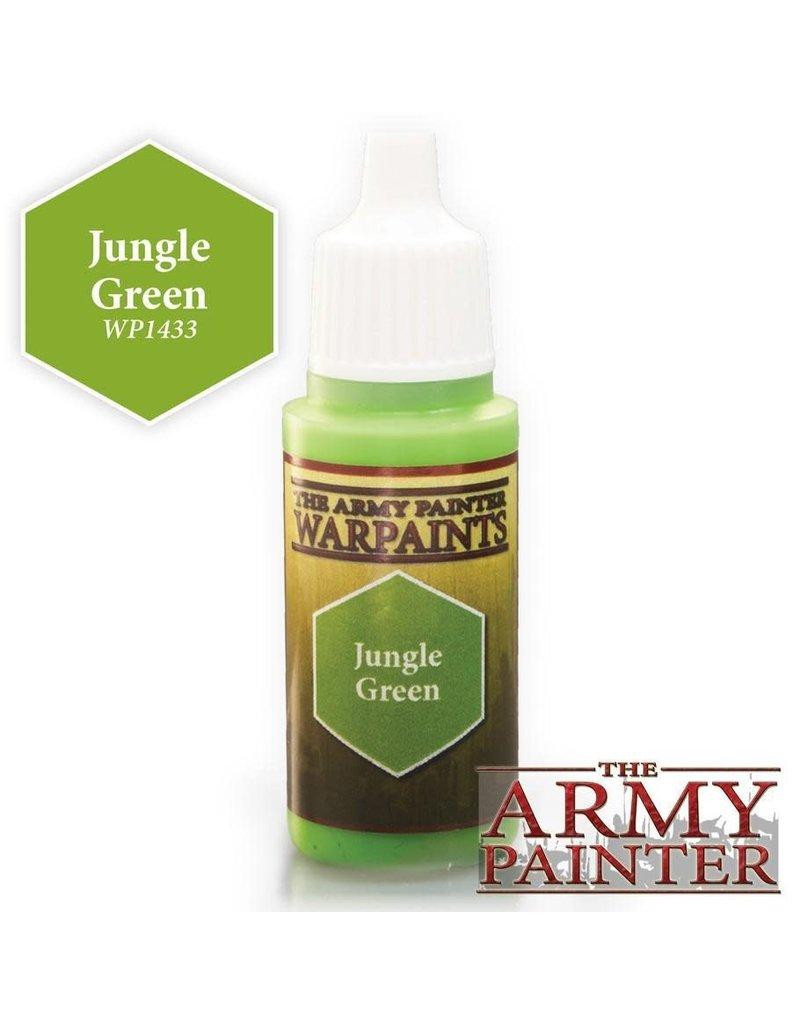 Army Painter APWP Jungle Green 18ml