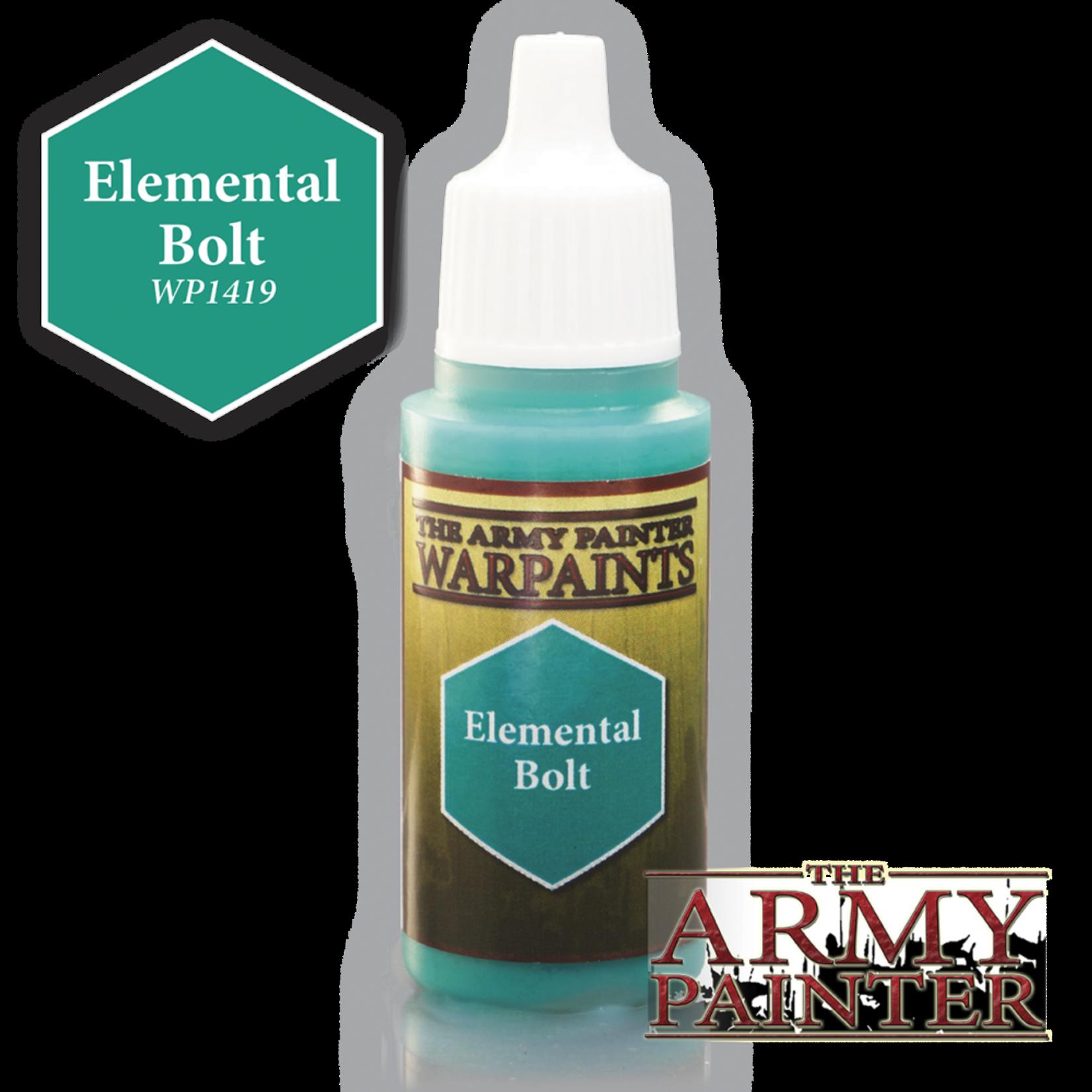 Army Painter APWP Elemental Bolt 18ml