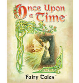 Atlas Games Once Upon a Time Fairy Tales