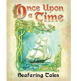 Atlas Games Once Upon a Time: Seafaring Tales