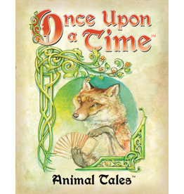 Atlas Games Once Upon a Time  Animal Tales