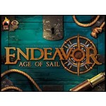 Burnt Island Games & Grand Gamers Guild Endeavor Age of Sail Base Game KS