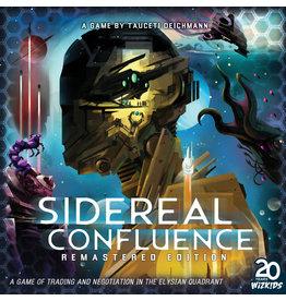WIZKIDS/NECA Sidereal Confluence Remastered