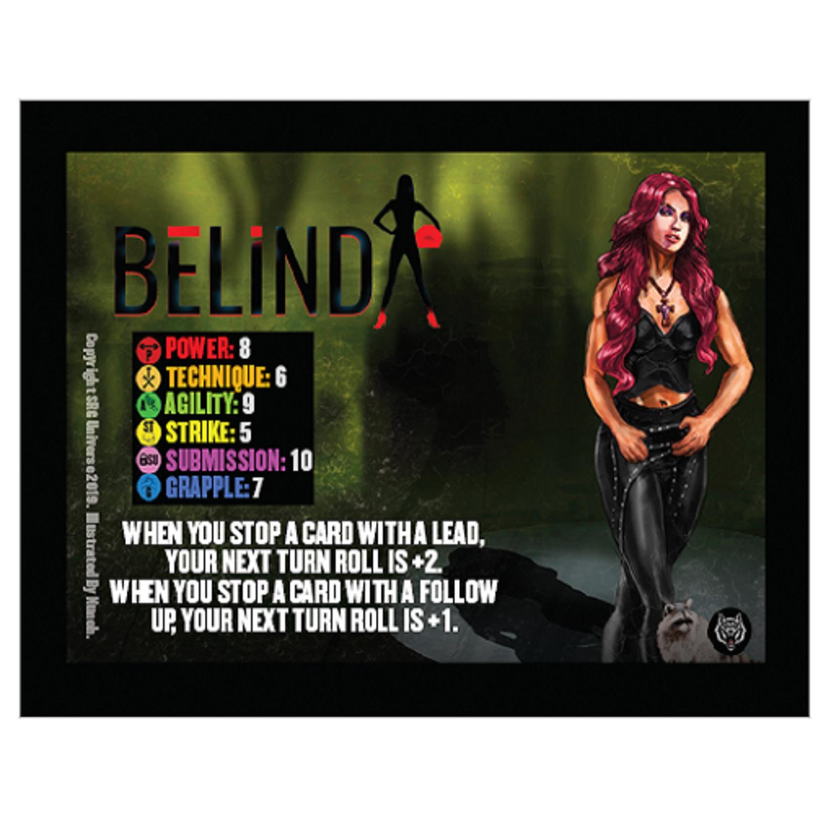 SRG Belinda