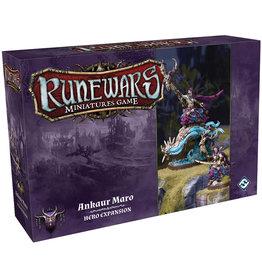 Fantasy Flight Games RuneWars: Ankaur Maro Hero