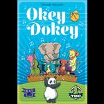 Tasty Minstrel Games Okey Dokey