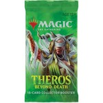 WOTC MTG MTG Theros Beyond Death Collector Booster