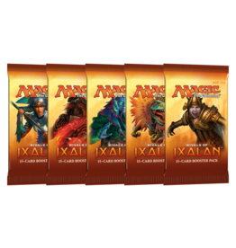 WOTC MTG MTG Rivals of Ixalan Booster Pack