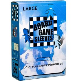Arcane Tinmen Large BGS Non-Glare 59x92mm (50)