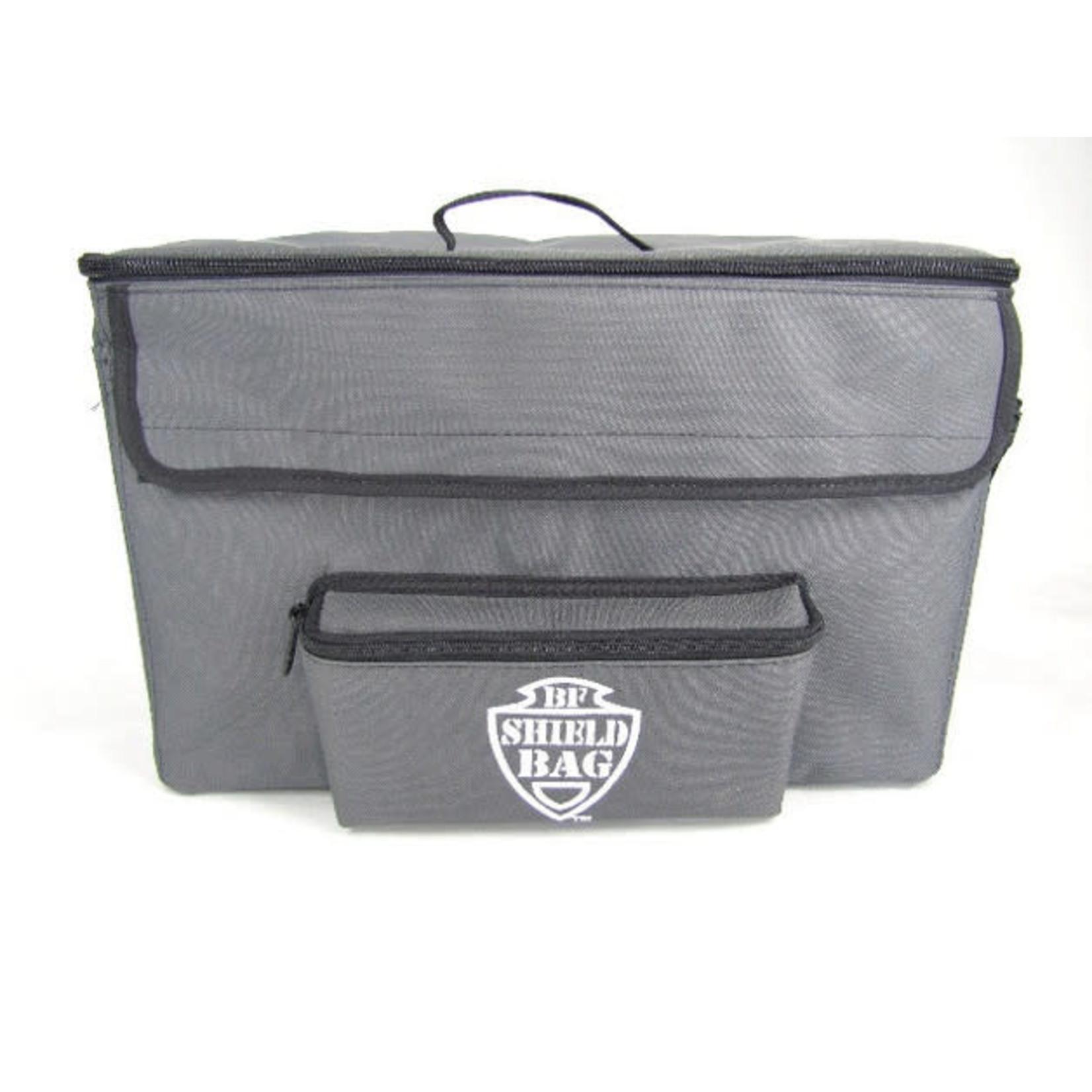 Battle Foam BF Shield Bag Pluck Foam