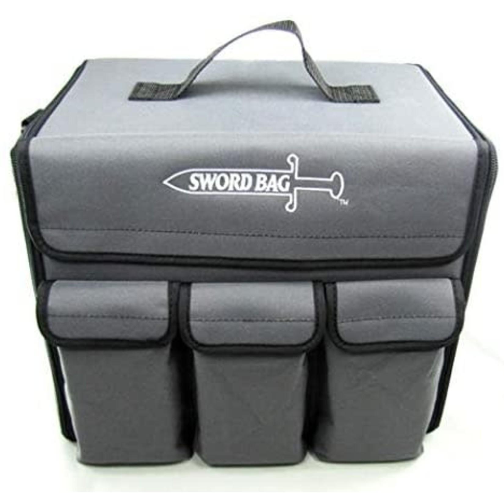 Battle Foam BF Sword Bag Pluck Foam