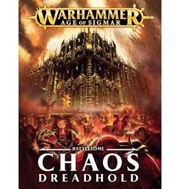 Games Workshop Chaos Dreadhold Battletome