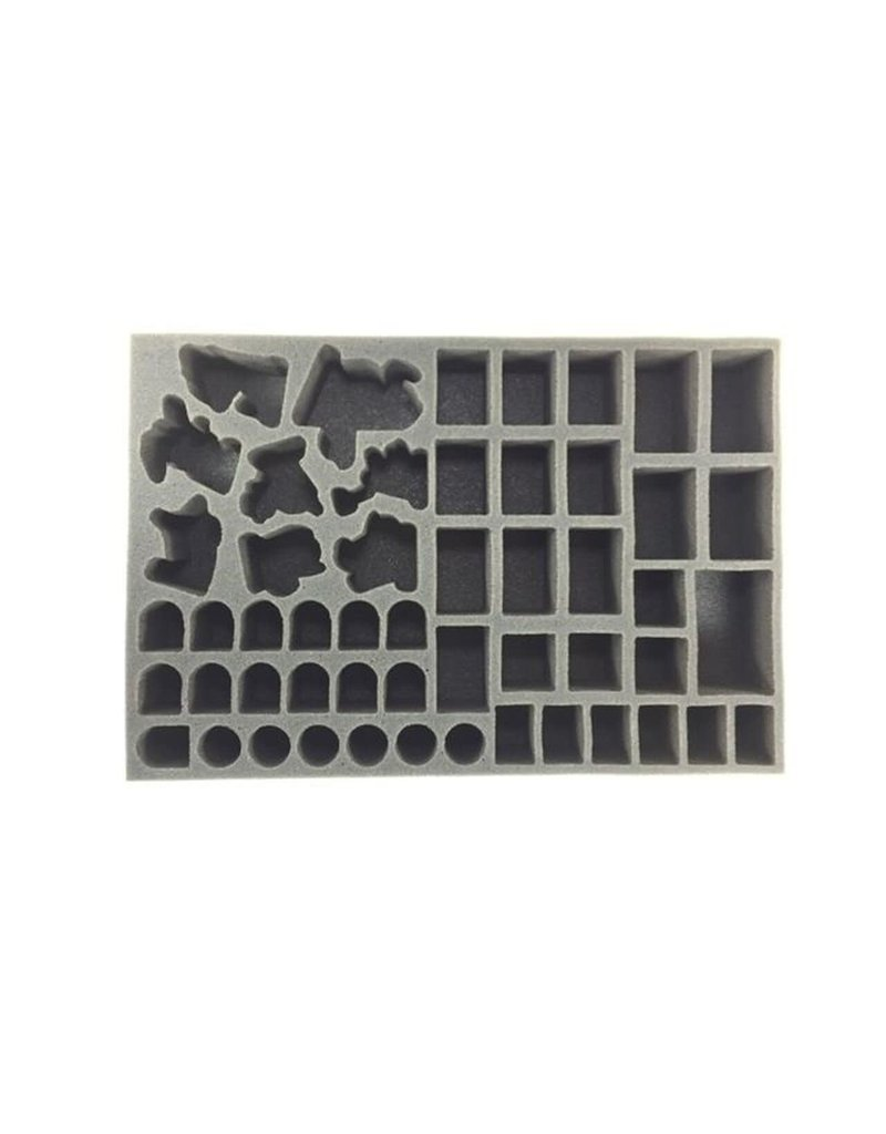 Battle Foam Warhammer Quest Silver Tower Foam Tray Recess Games Llc In this article, i go through the pros and cons of different foam and magnets options. shop recess games