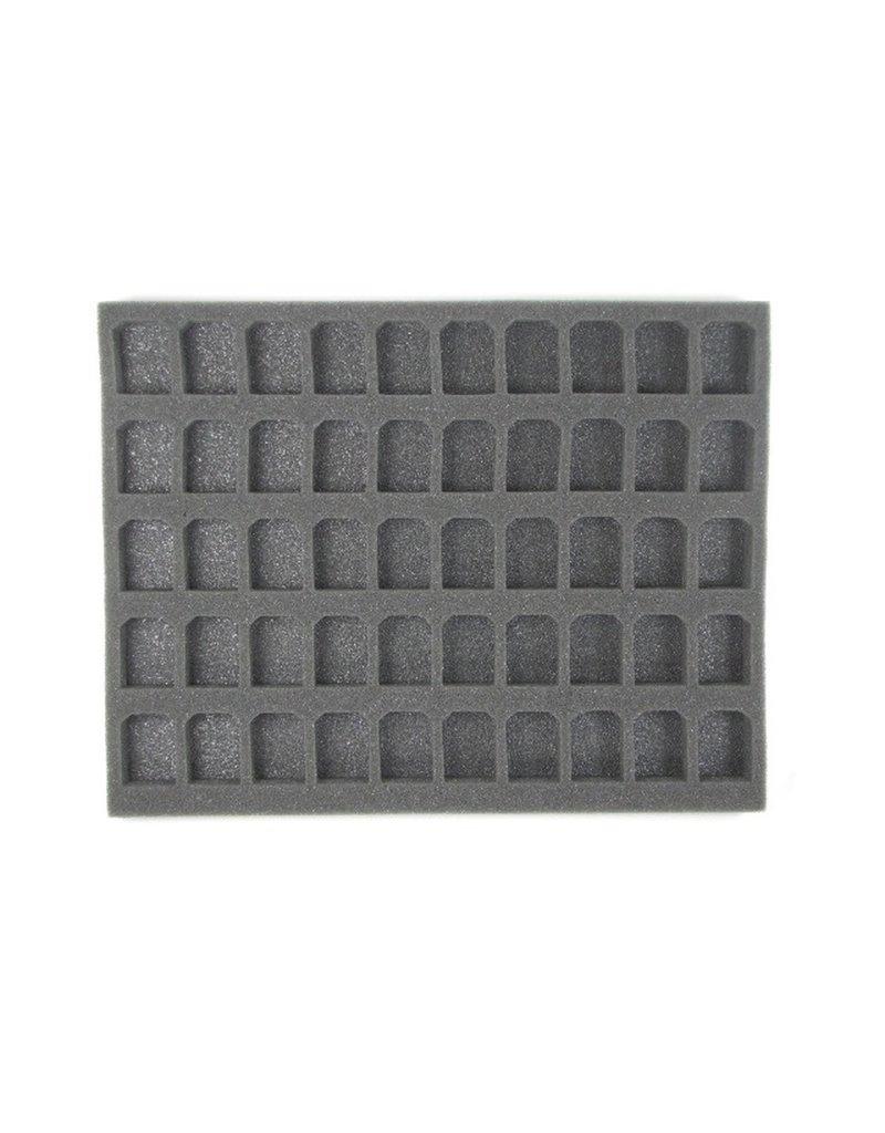Battle Foam 50 GW Paint Pot Foam Tray (BFL-1)