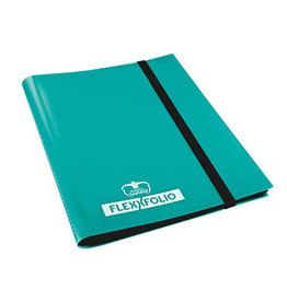 Ultimate Guard Portfolio 9-Pocket FlexXFolio Turquoise