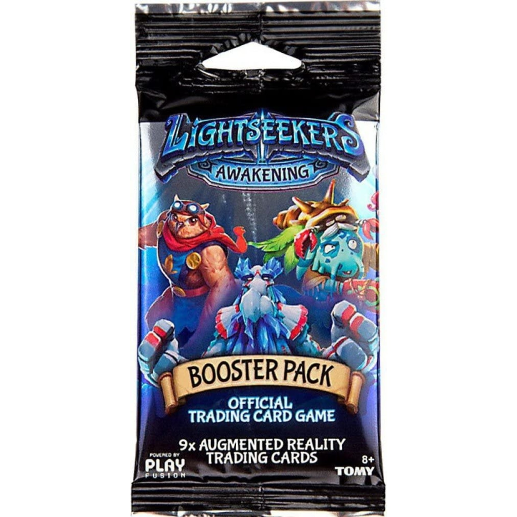 Play Fusion Lightseekers Wave 1 Booster Pack