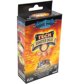 Play Fusion Lightseekers Tech Starter Deck
