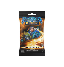 Play Fusion Lightseekers Wave 3 Kindred Booster Pack