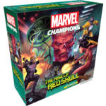 Fantasy Flight Games Marvel Champions The Rise of the Red Skull