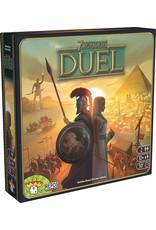 Asmodee Studios 7 Wonders Duel