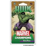 Fantasy Flight Games Marvel Champions Hulk Hero Pack