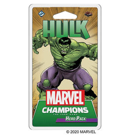 Fantasy Flight Games MC LCG Hulk Hero Pack