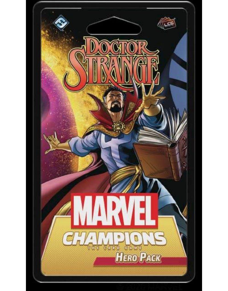 Fantasy Flight Games Marvel Champions: Doctor Strange Hero Pack